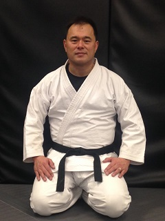 David Shim Owner and Head Instructor