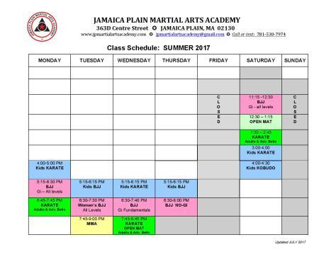 2017 SUMMER schedule-page-001